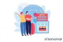 ¿Marketing por correo electrónico para su hotel? Pruébalo, ¡funciona!